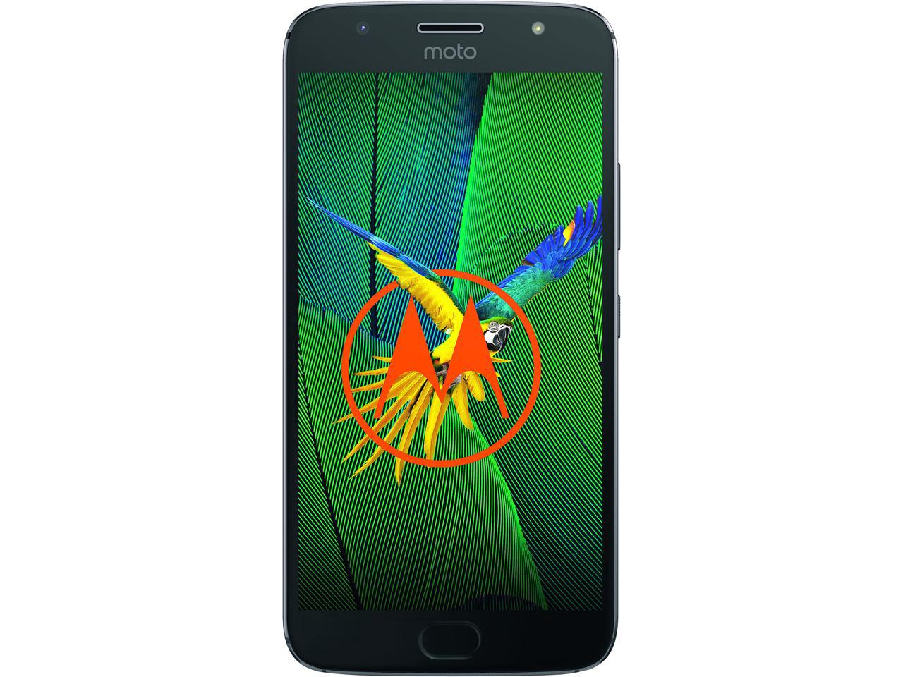 Motorola Moto G5S Plus product image