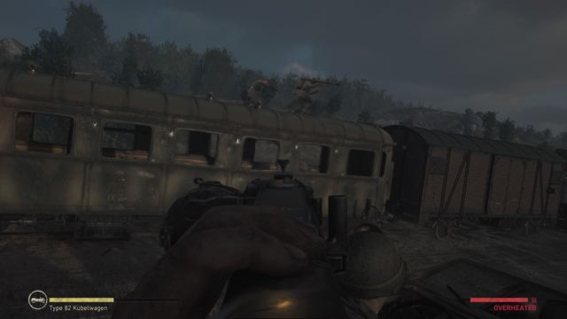 Call of Duty: WWII review—The less things change…   Ars Technica