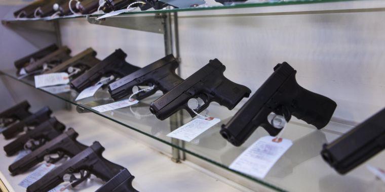 Guns Tend to Empower White, Financially Unstable Men-who Oppose Gun Control