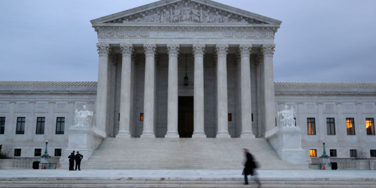 Justices Hear Case that Could Reshape Location Privacy in the Cellular Age