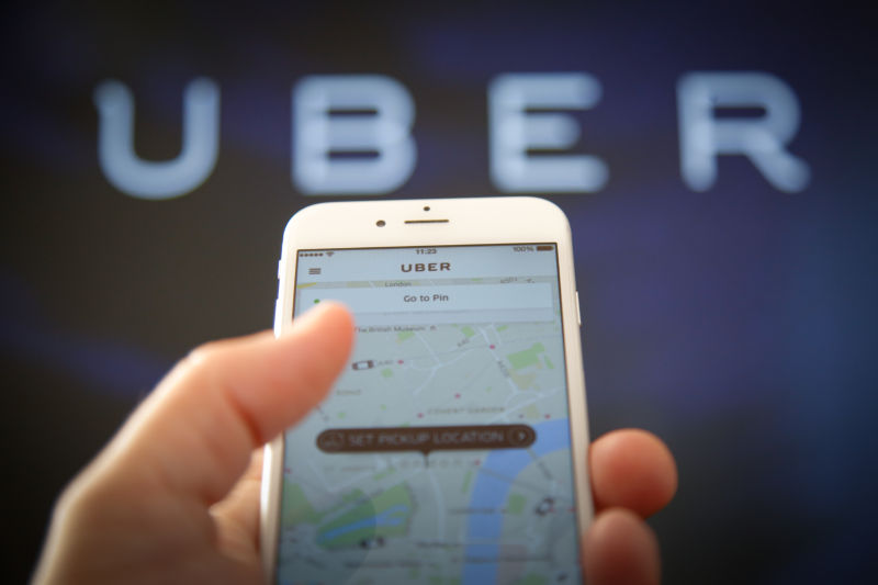 Uber used bug bounty program to launder blackmail payment to hacker