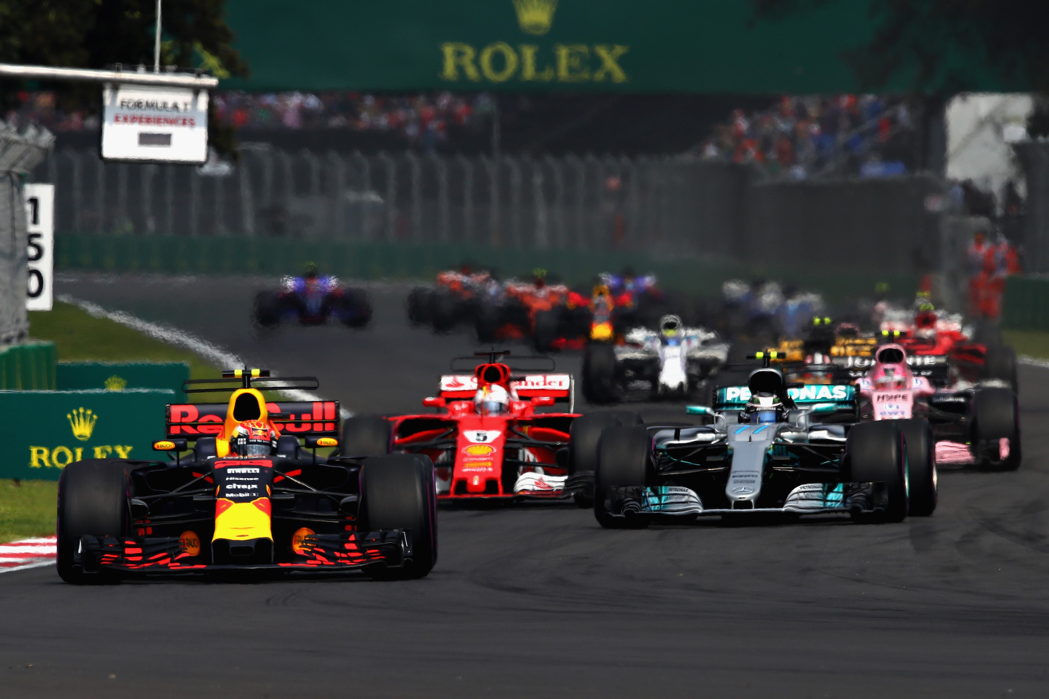 New hybrid rules for F1 have teams in a tizzy; Ferrari threatens to ...