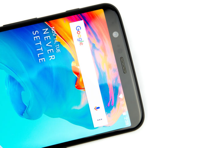 OnePlus 5T review—An outstanding combination of specs