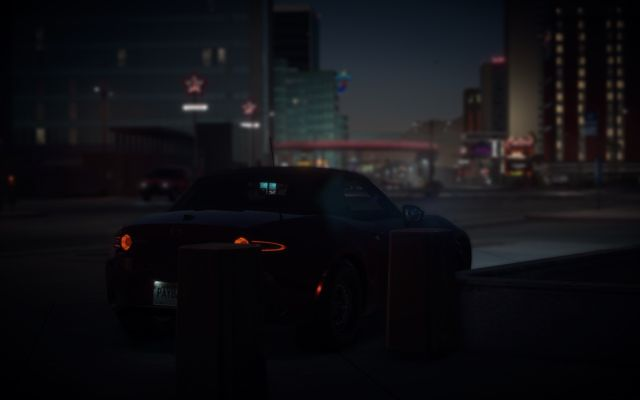 Need for Speed: Payback can't avoid its own bankruptcy | Ars