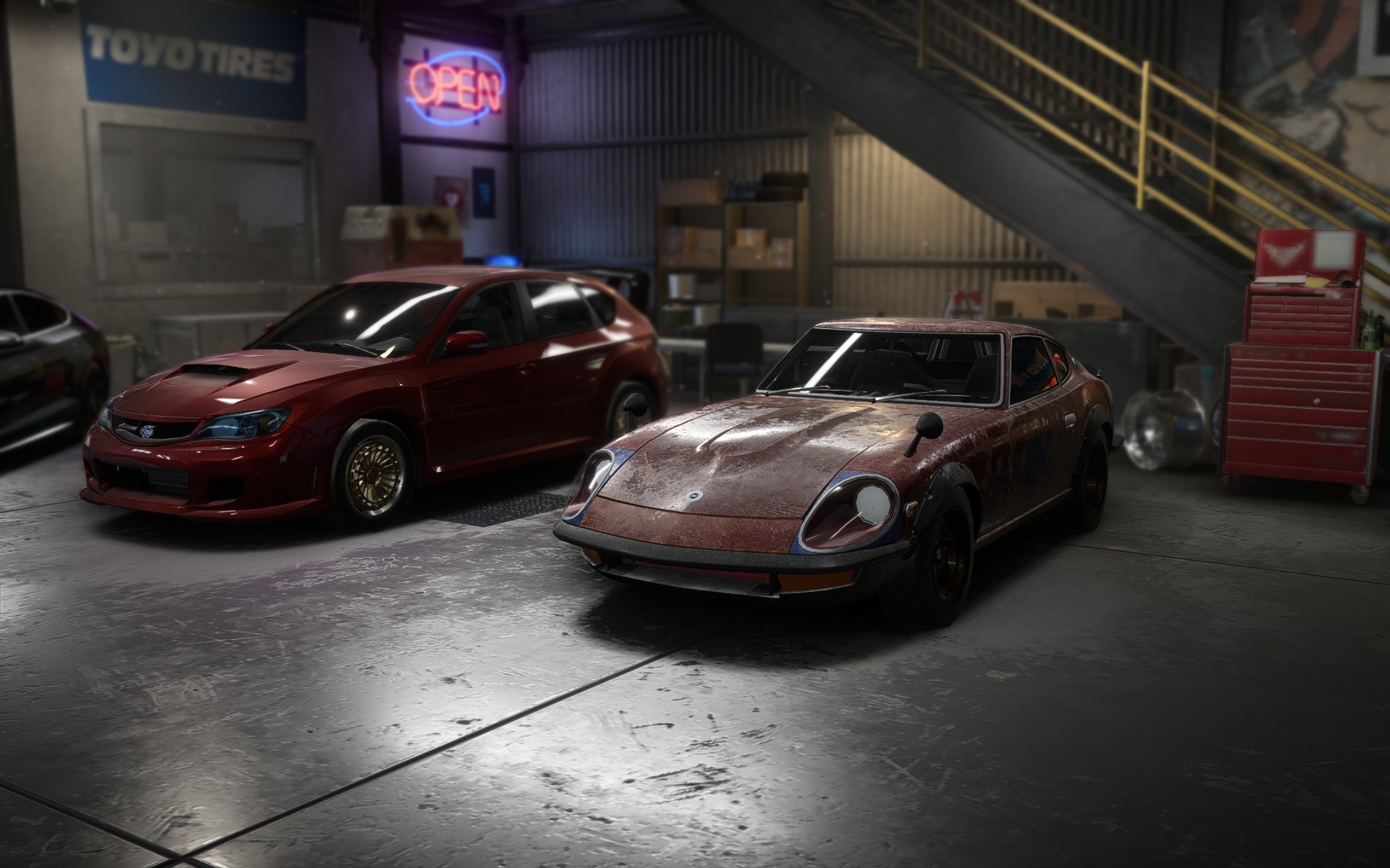 Need for Speed: Payback can\'t avoid its own bankruptcy | Ars Technica