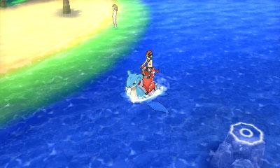 Pokémon Ultra Sun and Ultra Moon are the near-instant