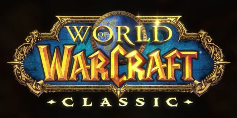 Blizzard finally relents to years of fan pressure with World of Warcraft Classic