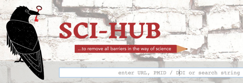Piracy site for science research dinged again in court—this time for $4.8M
