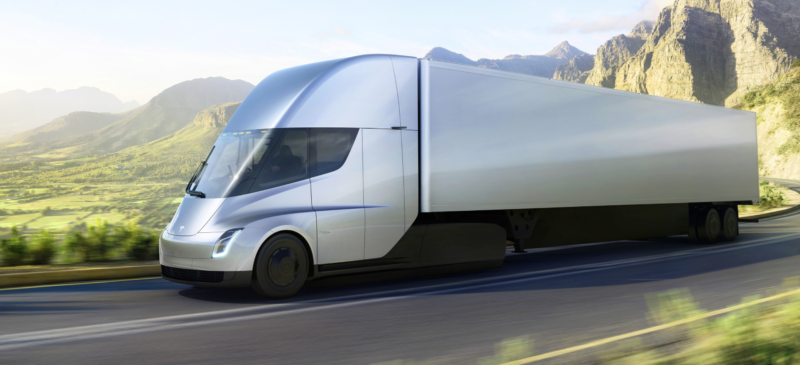 Tesla announces truck prices lower than experts predicted