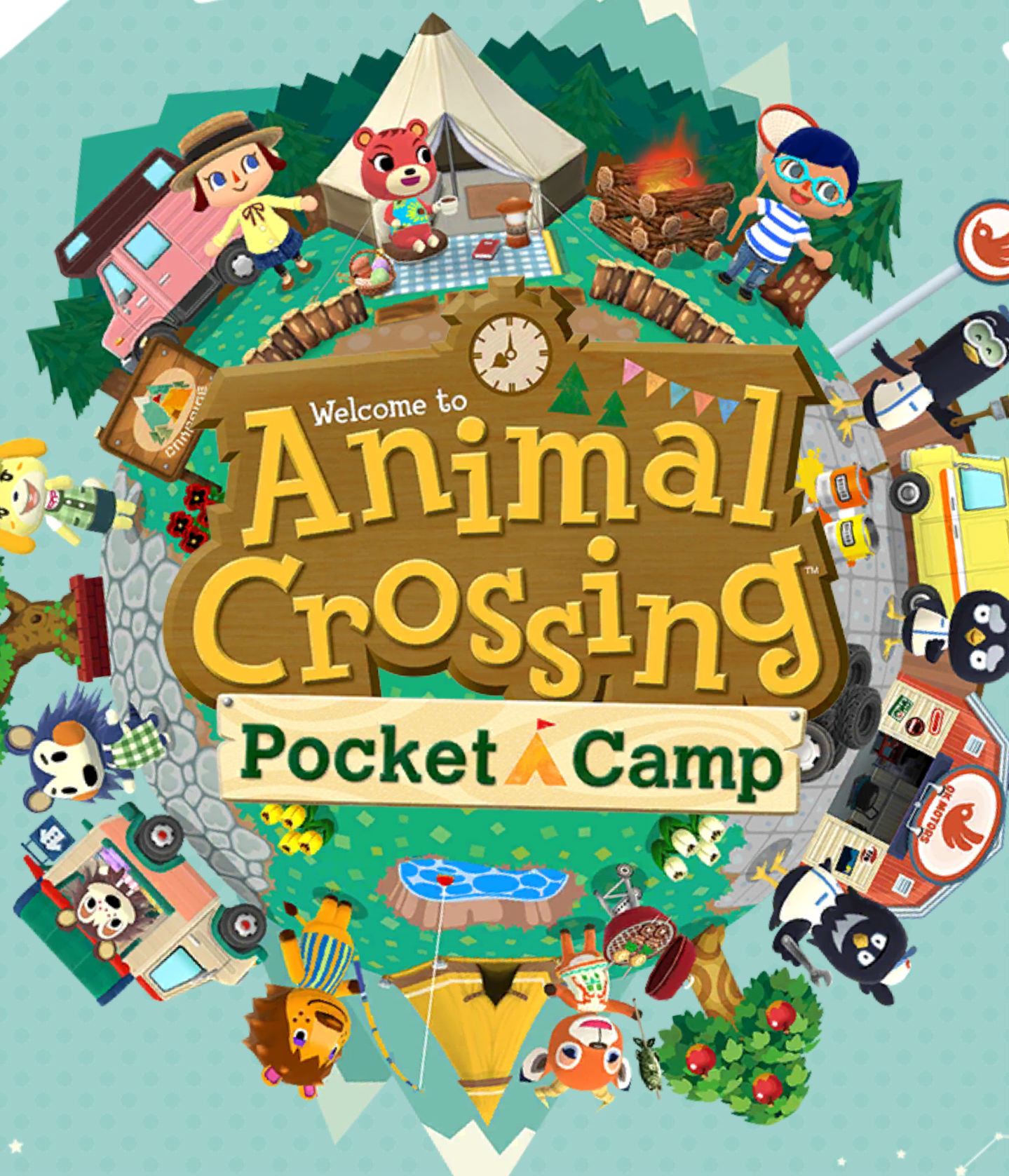 Animal Crossing Pocket Camp Impressions Nintendo Should Be