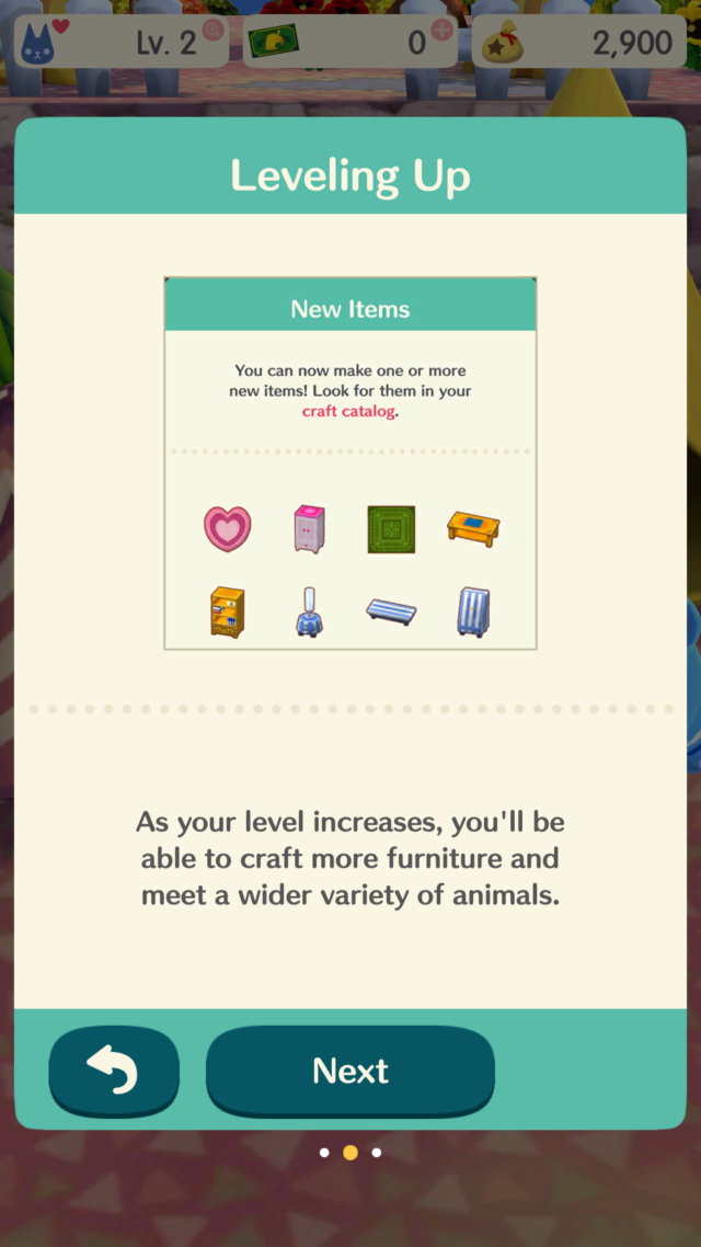 Animal Crossing: Pocket Camp impressions: Nintendo should be