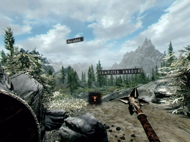 Skyrim Better Faces Mod Ps4