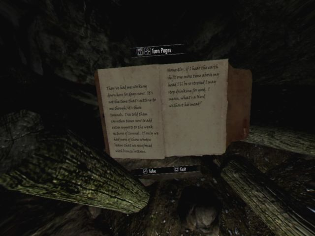 The world of Skyrim is thrilling and flawed in VR [Updated] | Ars