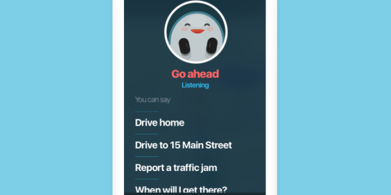 New Waze update brings motorcycle, HOV-lane, and voice