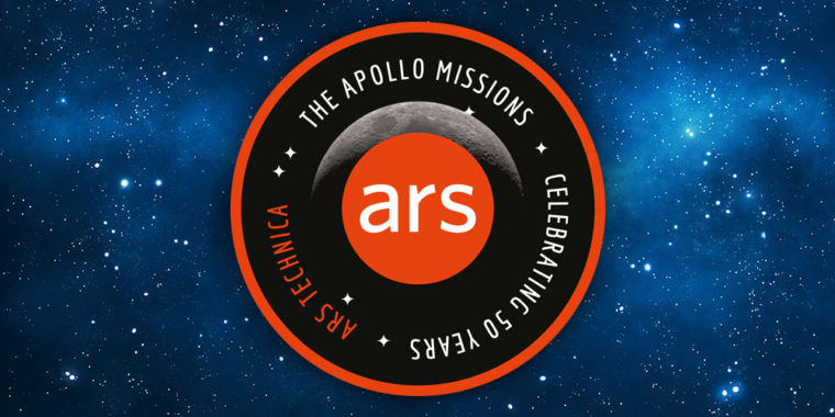 Teaser: Our Apollo celebration continues with part 2, launching Tuesday
