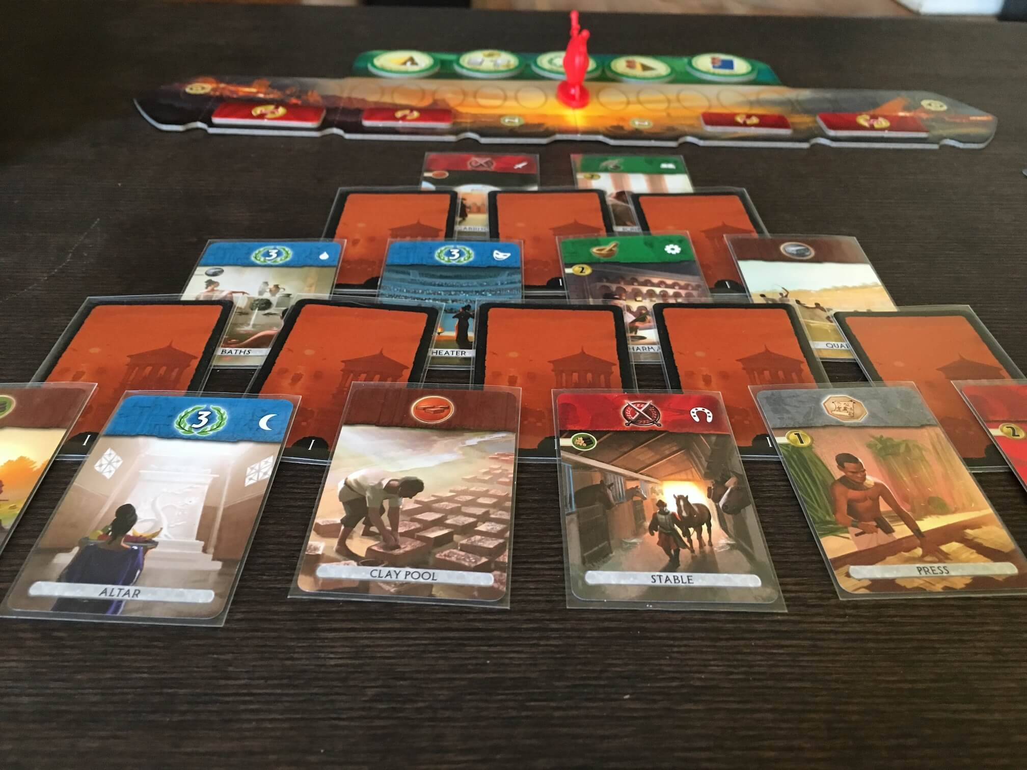 Our favorite two-player board games, 2019 edition | Ars Technica