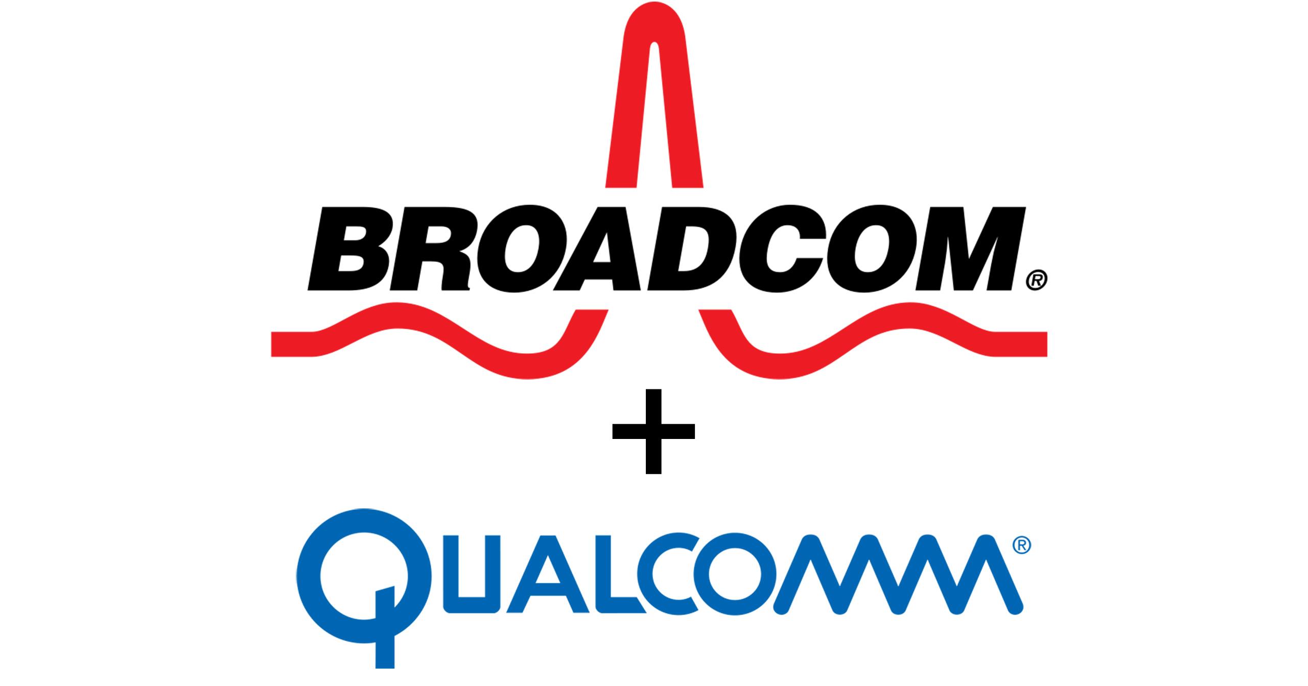 Broadcom Wants To Buy Qualcomm In Unprecedented 130 Billion Deal