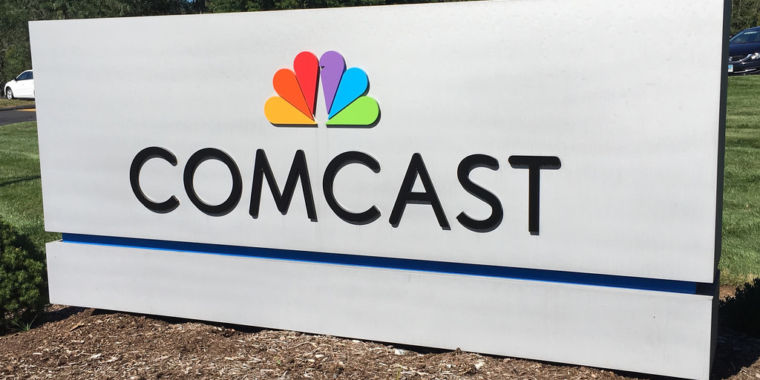 Comcast/Charter Lobby Asks FTC to Preempt State Broadband Regulations