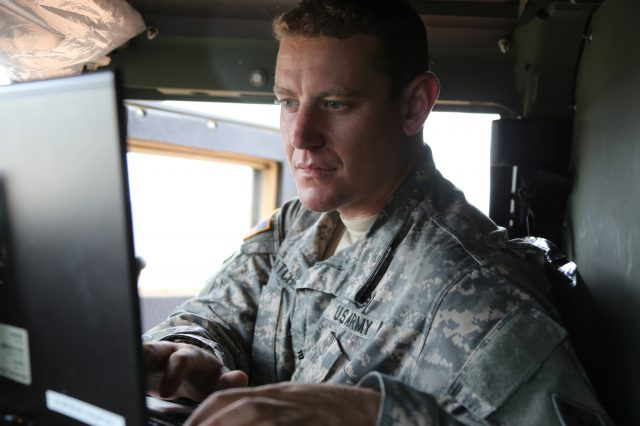 Security researcher finds classified US Army data sitting online with no password