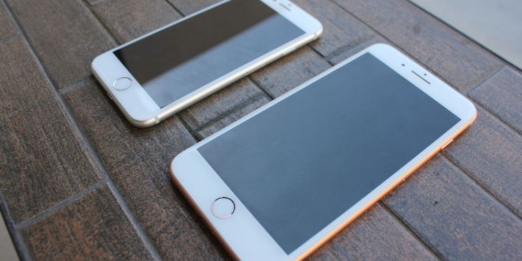 photo image DOJ, SEC investigating Apple over disclosures of iPhone slow-down update