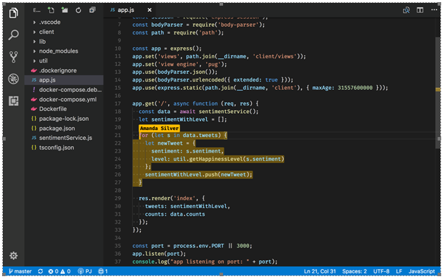 visual studio live share gives you pair programming without the
