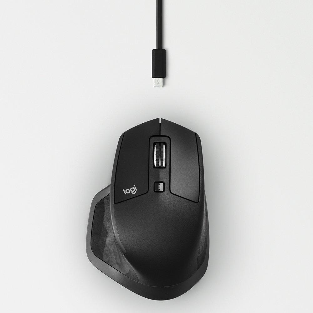 Logitech MX Master 2S product image