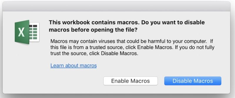 New Microsoft Word attacks infect PCs sans macros