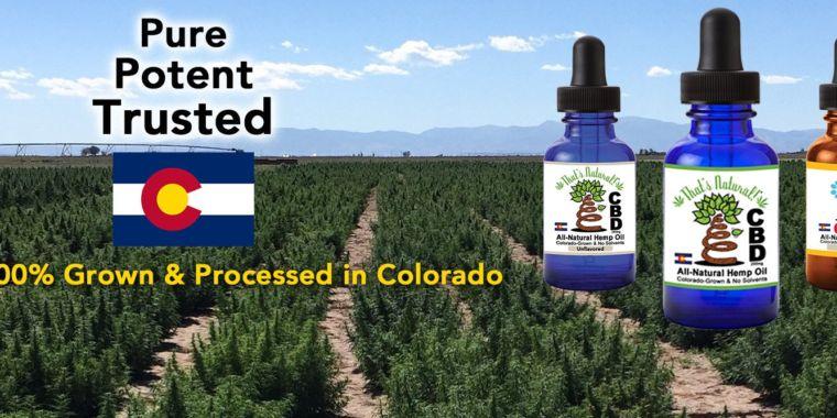 "Companies claim marijuana makes cancer ""commit suicide,"" FDA loses it"