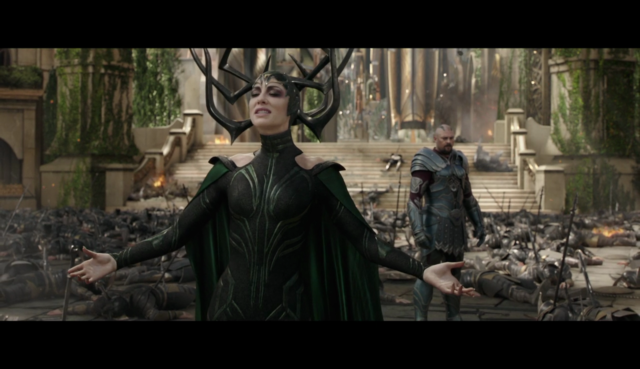 Thor: Ragnarok review: A quirky take on by-the-books fantasy