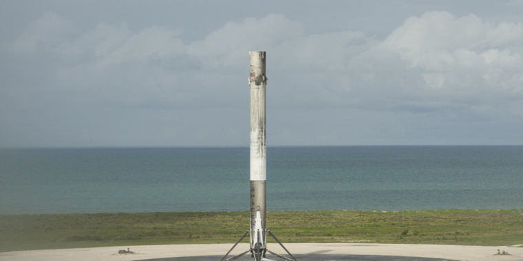 SpaceX has a momentous launch this week