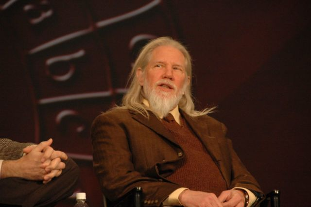 Whitfield Diffie was a key figure in the development of public-key cryptography and digital signatures in the 1970s.