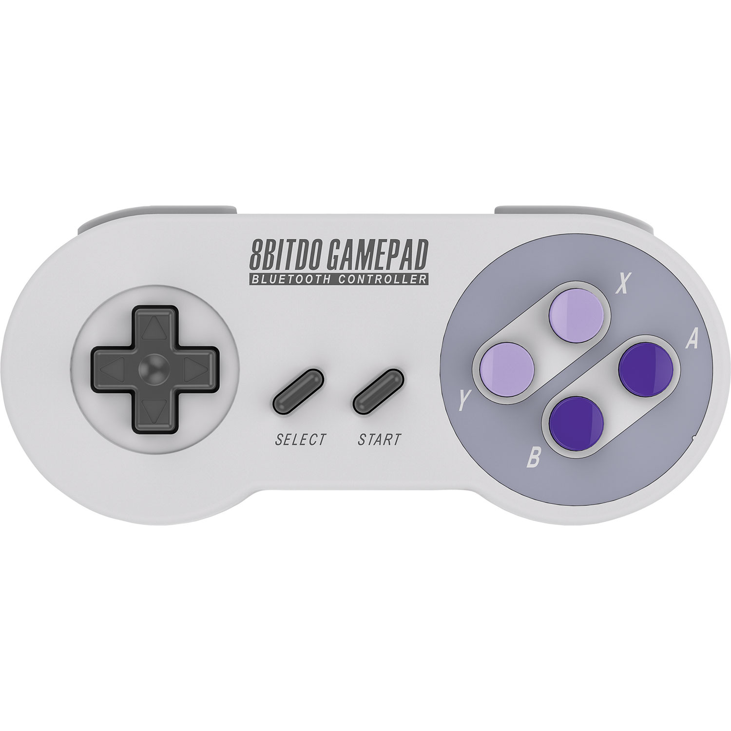 8bitdo SNES30 Wireless Bluetooth Controller product image