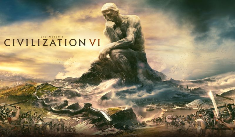 <em>Civilization VI</em> is the first full <em>Civ</em> game to be released on mobile.