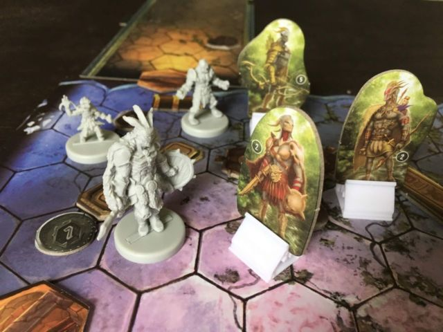 The best board games of 2017 | Ars Technica