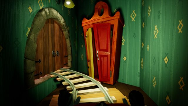 Hello Neighbor is among the worst games of 2017 | Ars Technica