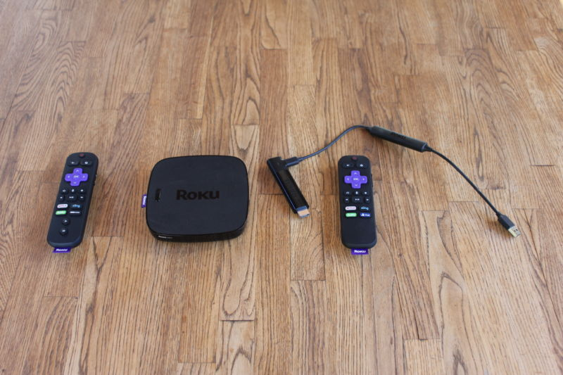 Roku Ultra and Streaming Stick+ review: High-end streaming with low-end frills