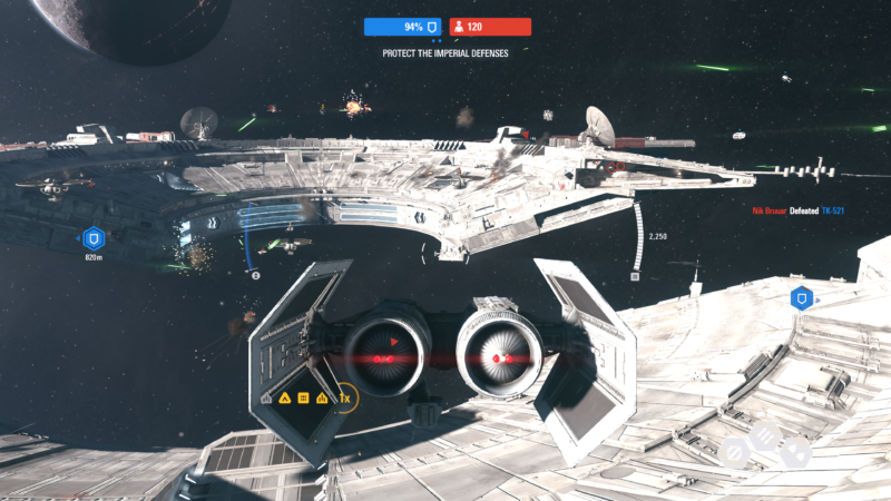 Loot boxes may not return to star wars battlefront ii ars technica amid pushback exec floats possibility that microtransactions could be gone for good fandeluxe Choice Image