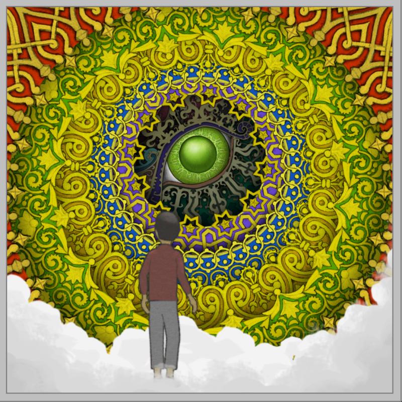 Look into the eye of the incredible <em>Gorogoa</em>.