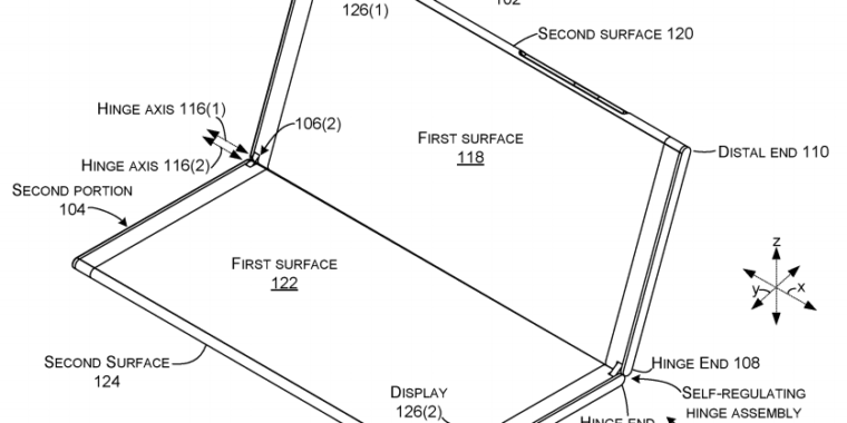 Surface Phone speculation spurred by new phone APIs in Windows