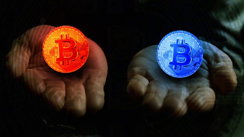 Want to really understand how bitcoin works? Here's a gentle primer