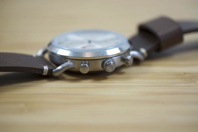 Revisiting Fossil Hybrid Smartwatches From Curiosity To