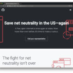 "How Reddit and others ""broke the Internet"" to support net neutrality"