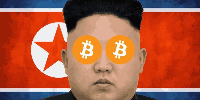 North Korea suspected in latest bitcoin heist, bankrupting Youbit exchange