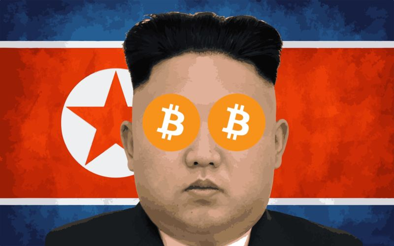 North Korea suspected in latest bitcoin heist, bankrupting Youbit exchange