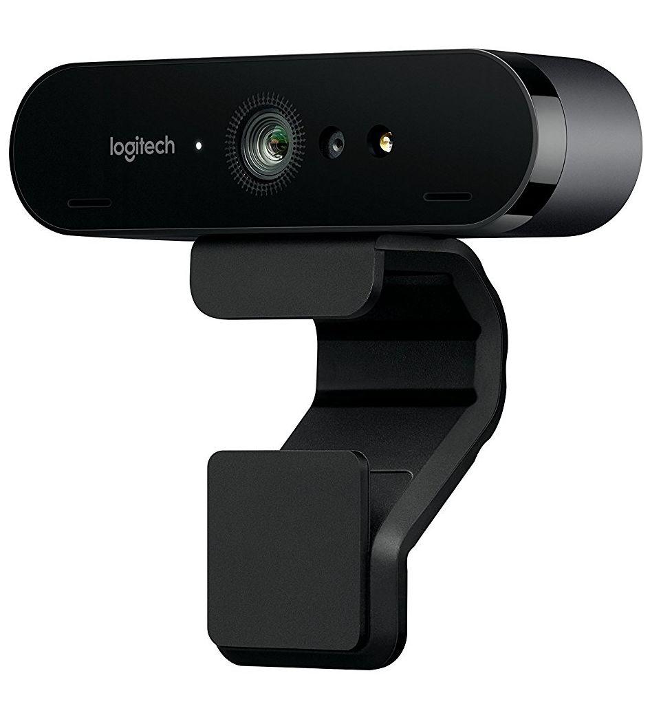 Logitech Brio 4K Pro product image