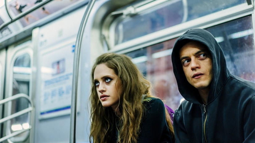Mr. Robot S3: If you abandoned f-society last year, it\'s time to ...