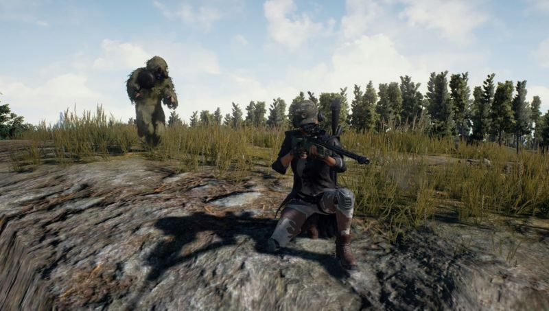 'PlayerUnknown' argues for better protection against copycat games
