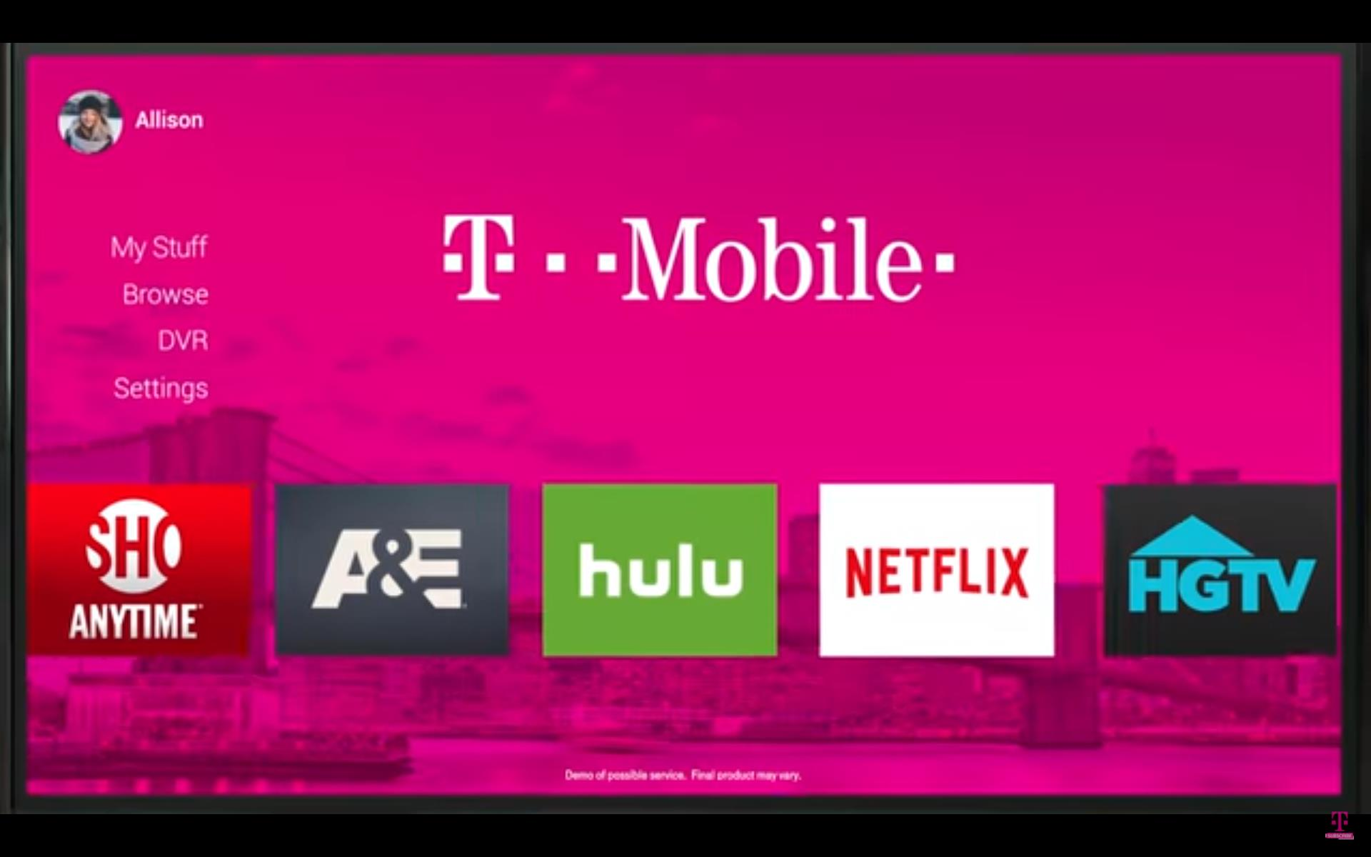 T Mobile Promises To End The Complete Bulls From TV Companies In