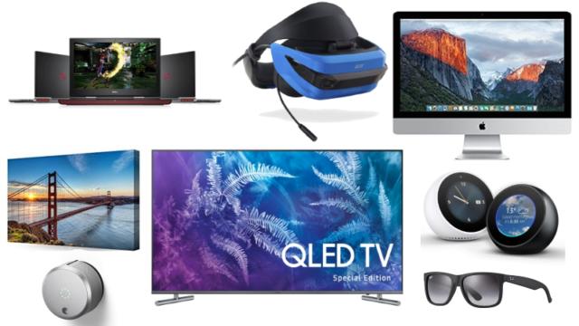 Dealmaster: Save $150 on a Samsung 4K QLED TV