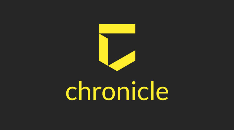 Alphabet launches cybersecurity firm Chronicle